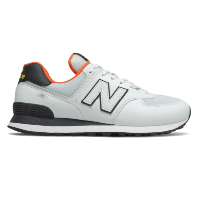 Herren New Balance 574 Celadon/Black ML574UA2