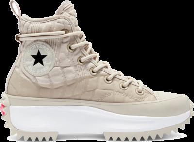 Converse Run Star Hike High 'Khaki' Brown 170440C