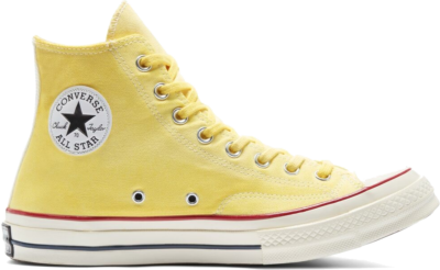 Converse Converse Color Chuck 70 High Top Lemon Sorbet Dyed 171020C