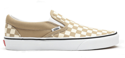 VANS Checkerboard Classic Slip-on  VN0A33TB43A