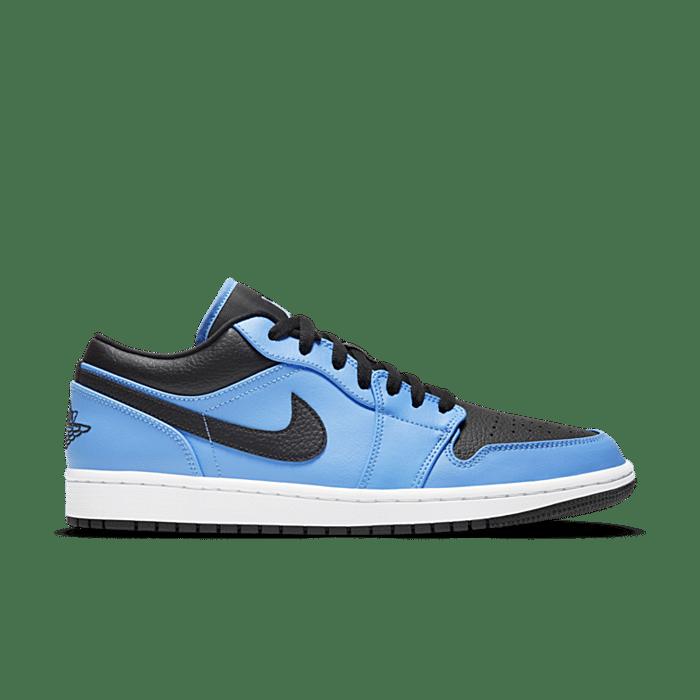 Jordan 1 Low Blue 553558-403