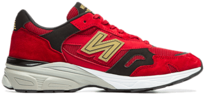 Herren New Balance 920 Red/Black M920YOX
