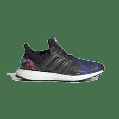 adidas Ultraboost S&L DNA Core Black FZ2917