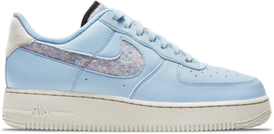 "Nike Air Force 1 07 SE ""Armory Blue"" DA6682-400"
