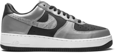 Nike Air Force 1 Low Silver Snake (2021) DJ6033-001