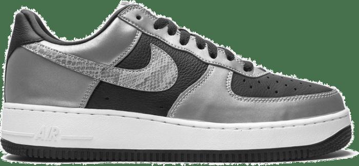 Nike Air Force 1 Low Silver Snake (2021) DJ6033-001