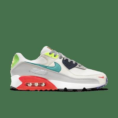 """Nike Air Max 90 """"EOI"""" DA5562-001"""