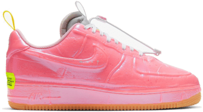 Nike Air Force 1 Experimental Pink CV1754-600