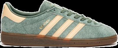 adidas Mu00fcnchen Green Oxide FX5635