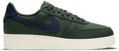 "Nike AIR FORCE 1 '07 CRAFT ""GALACTIC JADE"" CV1755-300"