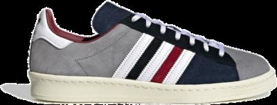 """adidas Originals CAMPUS 80s """"COLLEGIATE BURGUNDY"""" FY7152"""