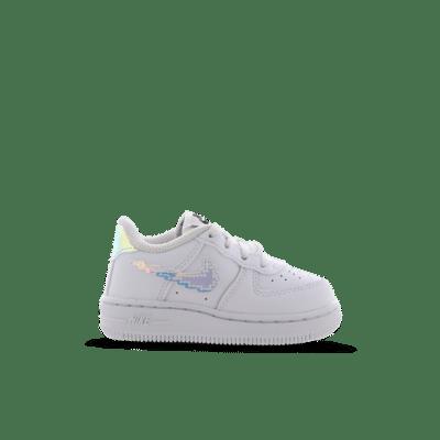 Nike Force 1 Lv8 3 Sp21 Td White CW1582-100