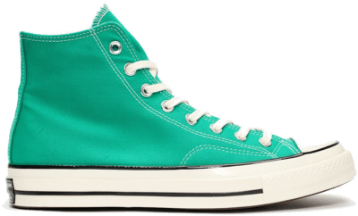 Converse Chuck 70 Recycled Canvas Green 170089C