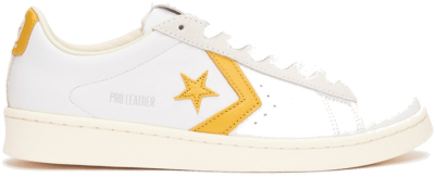 Converse Pro Leather Low Og White 171070C