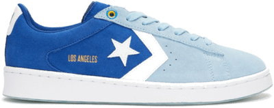 Converse Pro Leather Heart Of The City Blue 170239C