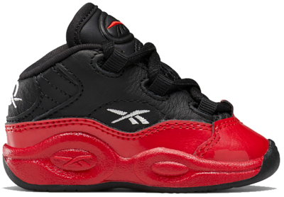 Reebok Question Mid 76ers Bred (TD) GV7184