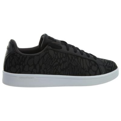 adidas Cf Advantage Cl Black Black-Black (W) BB9606