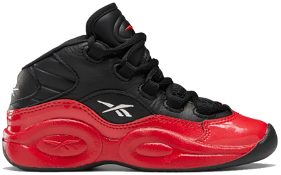 Reebok Question Mid 76ers Bred (PS) GV7187