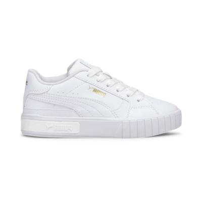 PUMA Cali Star Kids' s, White White 380550_01