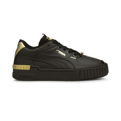 Puma Wmns Cali Sport 'Metallic – Black' Black 375050-02