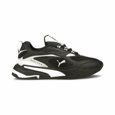Puma RS-Fast sneakers Wit / Zwart 375696_05