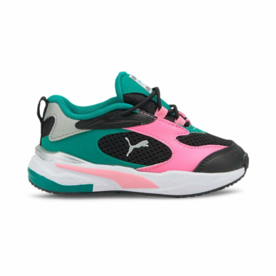Puma RS-Fast AC sneakers Roze 375699_03