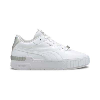 Puma Cali Sport Metallic sneakers dames 375050_01