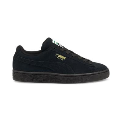 Puma Suede Classic XXI sneakers Zwart 380560_04