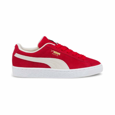 Puma Suede Classic XXI sneakers Rood / Wit 380560_02