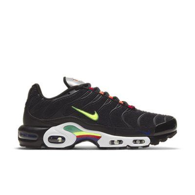 Nike Tuned 1 Black DA5561-001
