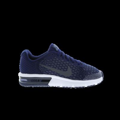 Nike Air Max Sequent 2 Blue 869993-405