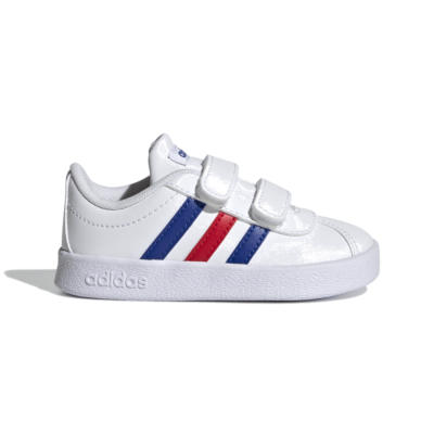adidas VL Court 2.0 Cloud White FY9275