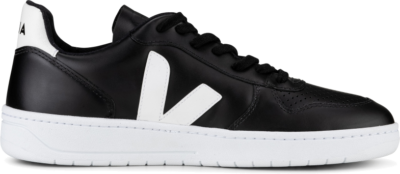 Veja V-10 Leather Black VX022268B