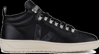 Veja Roraima Leather Black QR022358B
