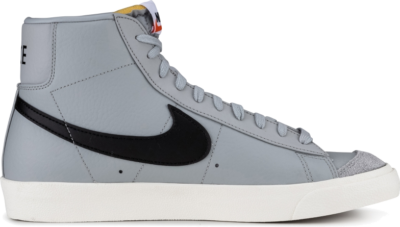 Nike Blazer Mid '77 Vintage Light Smoke Grey  BQ6806-001