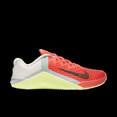 Nike Metcon 6 Oranje AT3160-800