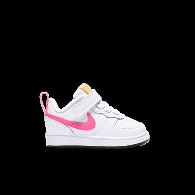 Nike Court Borough Low Wit BQ5453-108