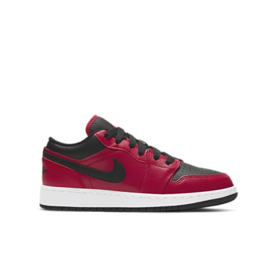 Jordan 1 Low Red 553560-605