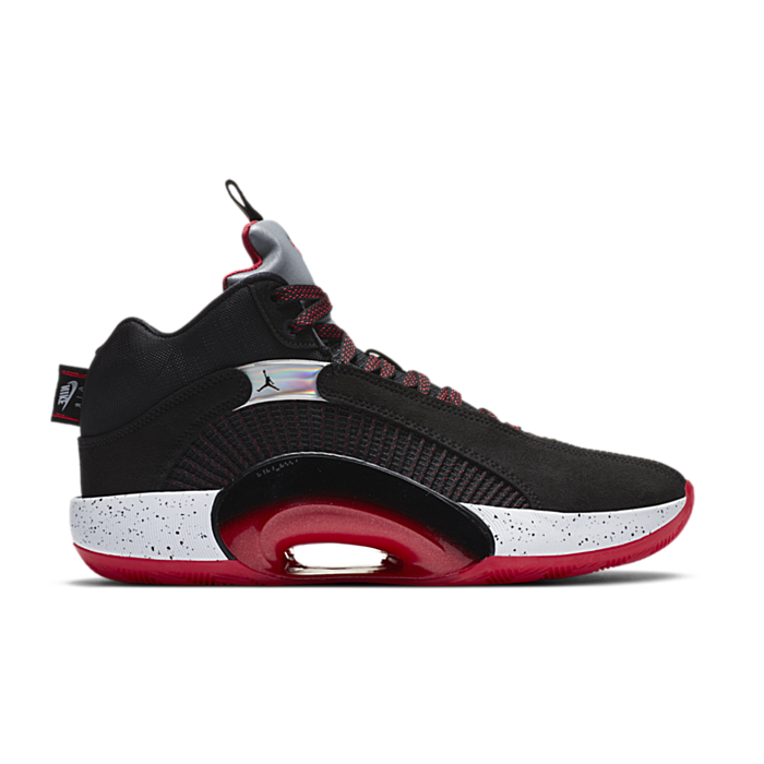Jordan 35 Black CQ4227-030