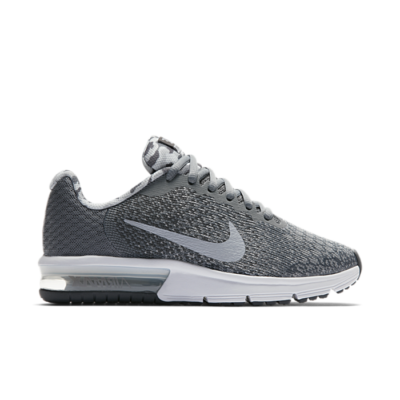 Nike Air Max Sequent 2 Grijs AT6173-001