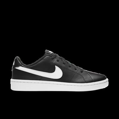 Nike Court Royale 2 Low Zwart CQ9246-001