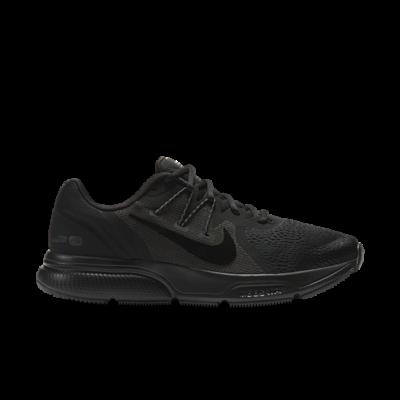 Nike Zoom Span 3 Zwart CQ9269-002