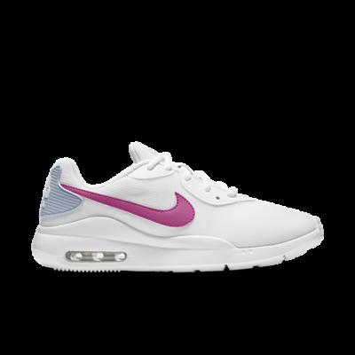 Nike Air Max Oketo Wit CD5448-101