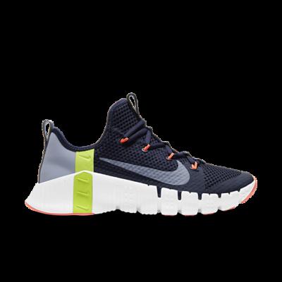 Nike Free Metcon 3 Blauw CJ0861-400