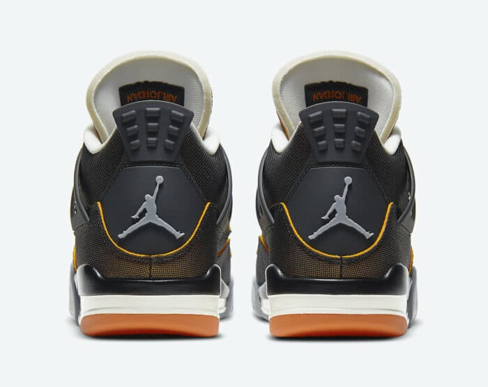 starfish Air Jordan nike 4