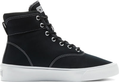 Converse Skidgrip CVO High Top Black 170085C
