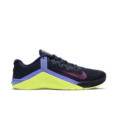 Nike Metcon 6 Blauw AT3160-400
