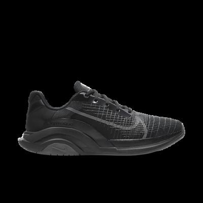 Nike ZoomX SuperRep Surge Endurance Zwart CU7627-004