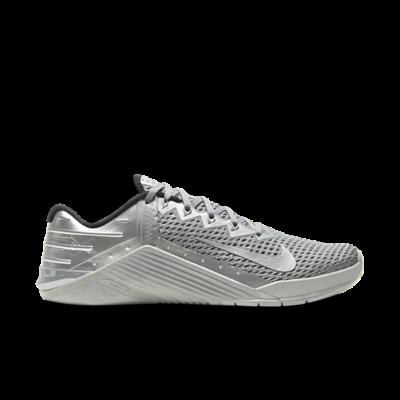 Nike Metcon 6 Premium Grijs DJ0766-001
