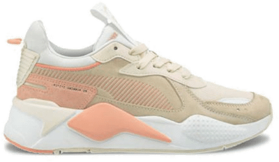 Puma Rs-x Reinvent Wns Brown 371008-11